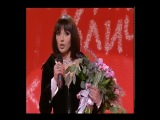 """Наиболее ярким моментом всей церемонии Viva! """"Самые красивые"""" была речь Оксаны Марченко."""