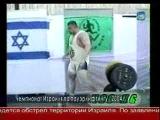 Влад Алхазов, Израиль-ТВ, 2007 год.