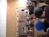 Battle Кубок сезона 2012 GO-GO Турнир Финал. перетанцовка за 2-ое и 3-е места