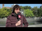 CMJ 2011: Interview with Wally De Backer from Gotye