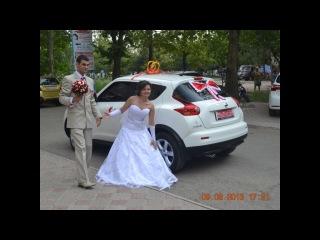Свадьба-2 (под песню в исп. Николая Баскова)