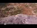 НТВ про Ергаки, спящий Саян, висячий камень.