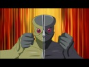 Ползучий Хаос! Няруко-сан [ТВ-2] | Haiyore! Nyaruko-san W - 2 сезон 3 серия [Озвучка SHIZA Project]