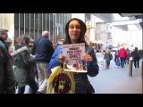 Jonas Brothers Pom Poms NYC Promo (ft. Joe Jonas)