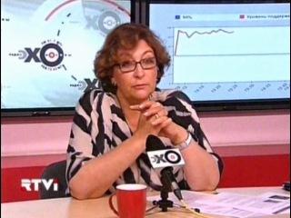 Особое мнение Евгении Альбац 31.07.2012