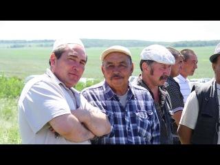 Cабантуй (hаумыhыгыз ауылдаштар - 2013) Баймак районы Йомаш ауылы