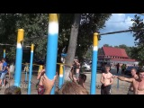 Спортивный Киев ( Street Workout In Russia and Ukraine )