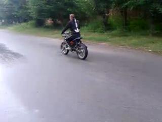 Alpfa - Sabur STUNT Жмеринка