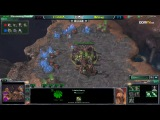 2010 GSL Season 3 - Ro32, IM.Mvp vs EG.IdrA set1
