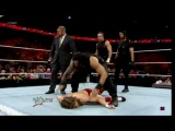 [Roman Reigns|Official Fan-Page] The Shield, Triple H, Daniel Bryan and Big Show