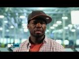 MTV представляет5 сторон 50 Cent [Бизнесмен x Отец x Музыкальный магнат x Рэппер x Актер]