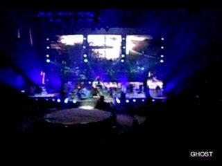 Michael Jackson – Is It Scary-Thriller(immortal version) Санкт-Петербург 10/11/12