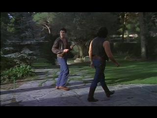 Горячие трусики / Bragas calientes / Hot Panties (1983)