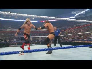 [Wrestling Matches] WWE The Great American Bash 2008 Triple H vs. Edge