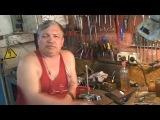 Испытания 45-ого распылителя.  Наиль Порошин. ГРУППА: http://vk.com/nail_poroshin
