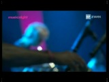 Murcof, Erik Truffaz, Talvin Singh - Montreux Live (2006) - hd480