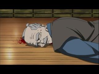 Gintama TV-3 / Гинтама ТВ-3 - 7 серия (259) | Eladiel & Zendos [AniLibria.Tv]