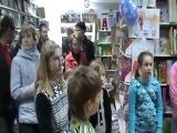 День Защиты детей в Буквоеде