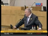 Ала, ты кто такой? Давай до свидания! Путин vs Жириновский