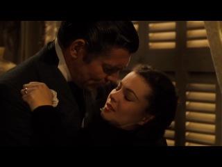 Унесенные ветром 1939 часть 2 Blu ray Лицензия