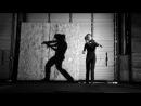 Lindsey Stirling - игра с тенью