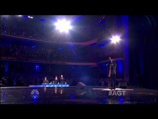 America's Got Talent Season 7 - Andrew De Leon