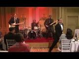 панк рок на свадьбе