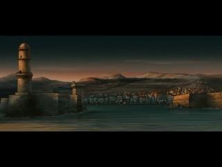 Зарафа (2012) HD 720 (мультфильм)