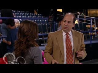 Дайте Санни Шанс | Sonny With A Chance | 4 серия 1 сезон