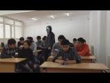 The Harlem Shake (Kazakhstan, KazATU edition)