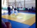 областные соревнования по дзюдо в г Комсомольск 19 04 13 мой сын с желтым поясом
