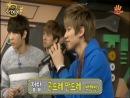 Sonbadak (cut) Hyuk and Leo