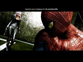 «amazing spider man» под музыку ✖ Skilet - Hero ✖. Picrolla