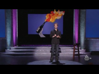 Comedy Central Presents - Anthony Jeselnik (Русская озвучка)