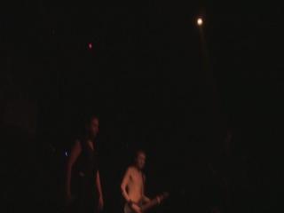 Климбатика. Концерт в клубе Баррикада. Это нереально