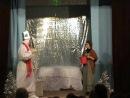 """Спектакль """"Госпожа Метелица"""" - V международный театральный фестиваль 2012"""