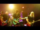 G3 Jam - Satriani, Vai, Morse - Rockin' in the Free World