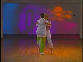 Edie the Salsa Frrak & Al Liquid Silver Espinoza - Cool Moves Vol III Millennium Style