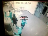 Вот как работает охрана в Халикарнасе!!