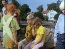 Пеппи Длинный чулок (Швеция-ФРГ, 1969) 13 серия.