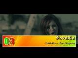 ♪ ♫ Musical European Cup ♫ ♪ 2ND SEASON | Italian Music [1/2 ФИНАЛА - 2]