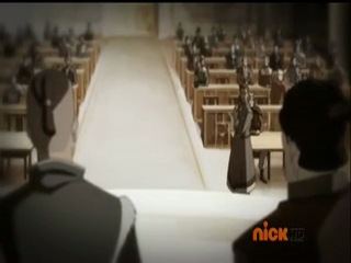 Аватар: Легенда о Корре 9 серия русская озвучка(Rain&Death)