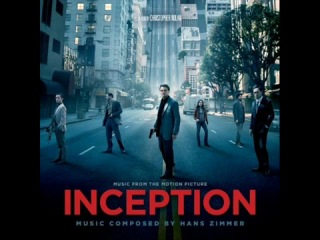 Inception - Dream Is Collapsing (full ver)