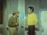 Turist Ömer Uzay Yolunda Sadri Alışık 1973