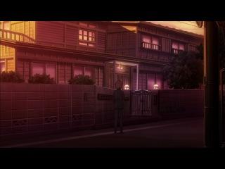 Sakurasou no Pet na Kanojo 8 / Кошечка из Сакурасо - 8 серия [Shina & Wolfys]