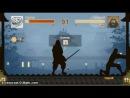 Бой с Тенью Рейд на самурая С когтями рыся