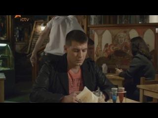Братство десанта  14 серия / РОССИЯ , 2012 год /