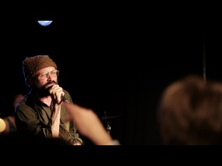 ↔ mewithoutYou ft. Hayley - Fox's Dream of the Log Flume (Нэшвилл, 22 мая 2012) ↔