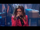 Lisa Marie Presley - You Ain't Seen Nothing Yet (Jay Leno 2012) HD