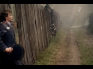 Соловьев на съемках фильма